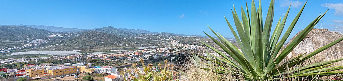 Spanien - Gran Canaria - Arucas