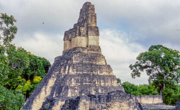 Reiseführer Guatemala
